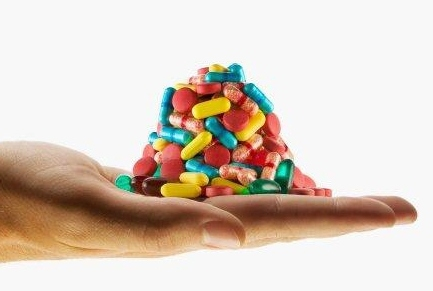 Витамины в таблетках – напрасная трата денег