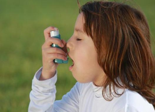 Найдено неожиданное средство, снижающее частоту приступов астмы