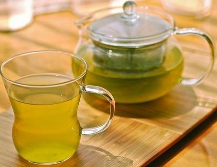 Зеленый чай улучшает состояние пациентов с синдромом Дауна