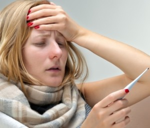 sporogrippe
