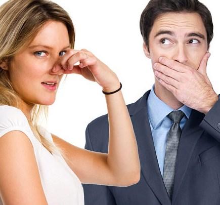 Обнаружена истинная причина плохого запаха изо рта