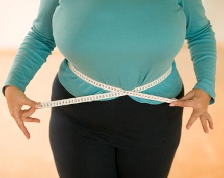 Объем талии – более достоверный показатель состояния здоровья, чем ИМТ и вес