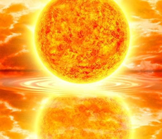 Оранжевый свет помогает просыпаться бодрым и активирует мозг