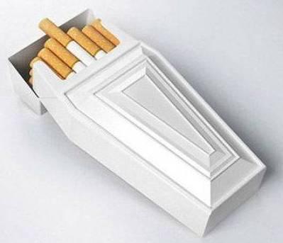 В ЕС намерены ужесточить законодательные нормы в отношении производства сигарет