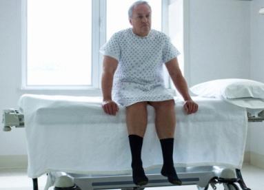 Группа крови влияет на вероятность рецидива рака простаты