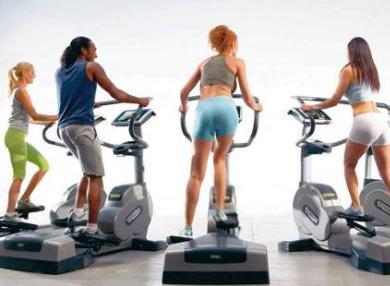 Хорошая спортивная форма улучшает когнитивные способности