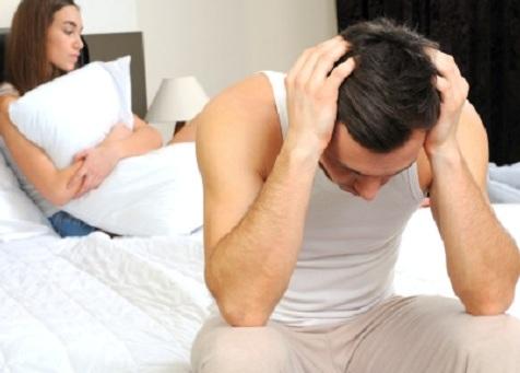 Популярное средство против эректильной дисфункции провоцирует рак