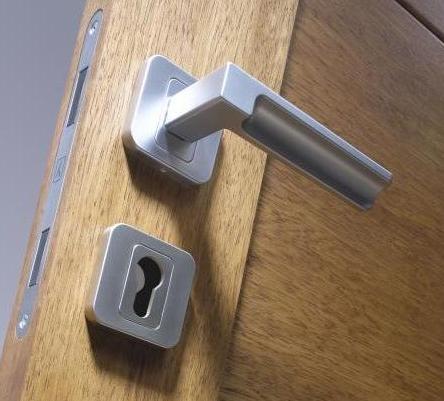 Обеззараживающие дверные ручки остановят перекрестное заражение