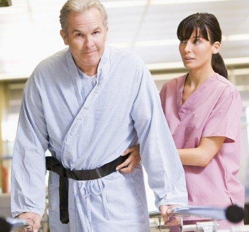 Стволовые клетки восстанавливают мозговые ткани после инсульта