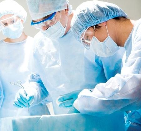Российские медики работают над созданием имплантатов, исключающих отторжение