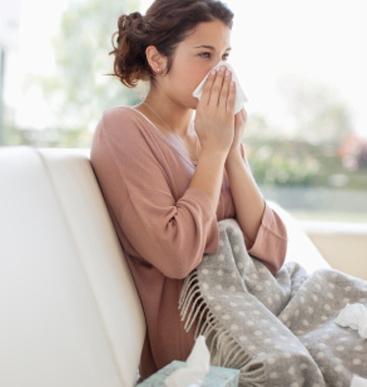 Аллергическую реакцию могут контролировать не только антигистаминные препараты
