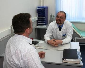 Рак простаты связан с распространенной половой инфекцией