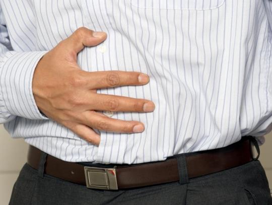 Прием антибиотиков связывают с развитием болезни Крона