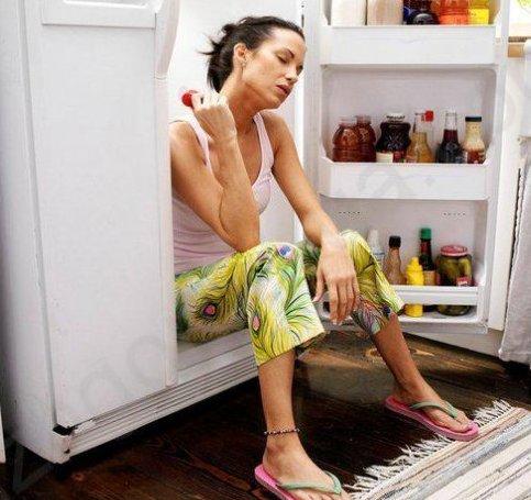 Чтобы не болеть диабетом, надо полюбить холод