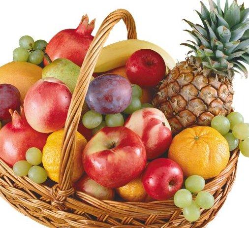 В овощах и фруктах мы выбрасываем самое ценное
