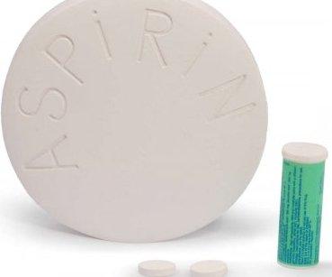 Аспирин противостоит раку поджелудочной железы