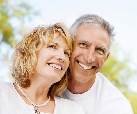 Антивозрастная стоматология – альтернатива ботоксу и пластической хирургии