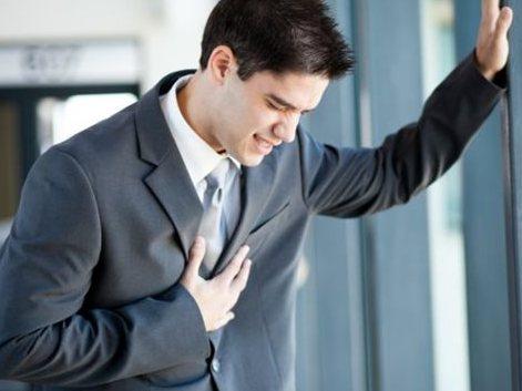 Боли в груди, как симптом инфаркта – новый тест определит риски