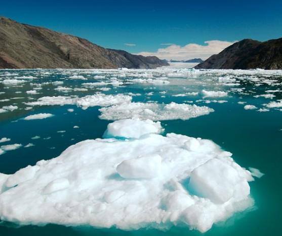 Изменения климата – главная угроза здоровью