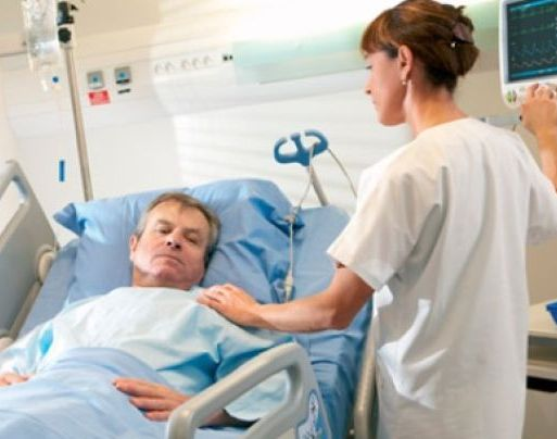 Пациентам после инсульта поможет лечение стволовыми клетками