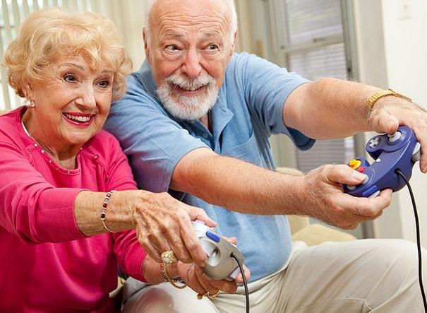 Пожилые люди боятся слабоумия больше чем сердечных недугов и онкологии