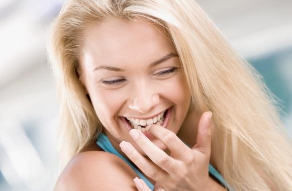 во время диеты запах изо рта