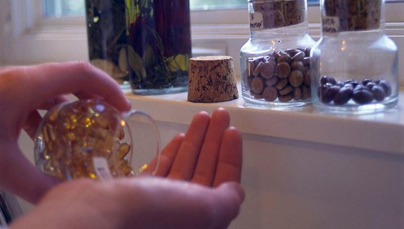Низкий уровень витамина Dсвязан свысоким риском астмы