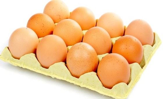 Яйца уменьшают вероятность инсульта— Ученые