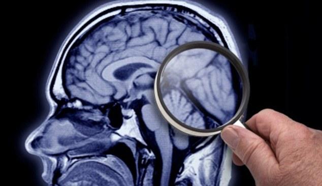 Ученым удалось убить опухоль мозга при помощи сальмонеллы