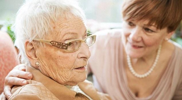 Антиоксиданты не всостоянии защитить отстарческого слабоумия