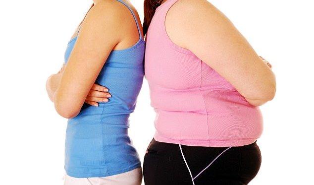 Ингаляторы вызывают уженщин ожирение иболезни сердца