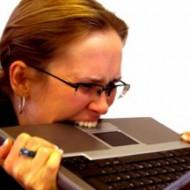Стресс способствует возникновению воспалительного процесса