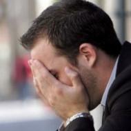 Люди, которые часто говорят о себе «Я», склонны к депрессии