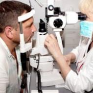 Пересадка сетчатки может вернуть зрение