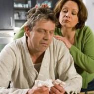 Женитьба на умной женщине защищает от старческого слабоумия