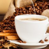 Из-за частого употребления кофе уменьшается грудь