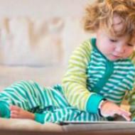 Многие медики считают планшеты полезными для детей