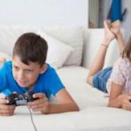 Видеоигры можно назвать развивающим развлечением