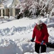 Зима – не повод отказываться от солнцезащитных очков