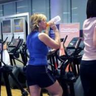 Даже непродолжительные занятия спортом улучшают гены