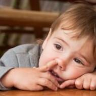 Эксперты советуют съедать все содержимое собственного носа