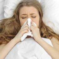 Найден способ ускоренного лечения простуды