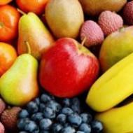 Любовь к некоторым овощам и фруктам грозит бесплодием