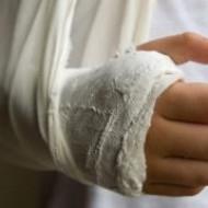 Астма повышает риск переломов у мальчиков