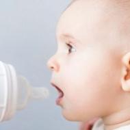 Молочные смеси виновны в развитии ожирения