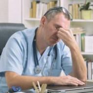 Зафиксирован случай пневмонии, против которой бессильны антибиотики