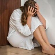 Депрессия и тревожность указывают на высокий риск болезней сердца