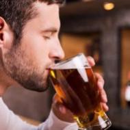 Алкоголь в небольшом количестве полезен для сердца