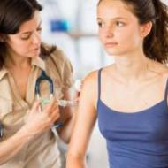 Доказана безопасность вакцинации против папилломавируса человека