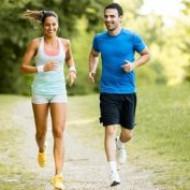 По эффективности ходьба не уступает лекарствам